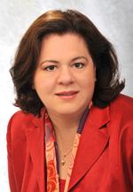 Georgeta Toth leitet Zentral- und Osteuropa bei Proofpoint