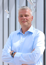 Zimdahl wird Country Manager bei Check Point