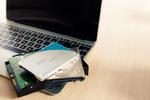 SSD-Verkäufe legen zu, HDD-Verkäufe sinken leicht