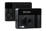 Dashcam mit Front- und Innenraumkamera