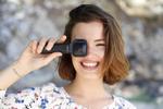 VR-Kamera für 360 Grad-Videos