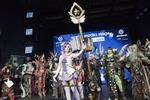 Die Gamescom feiert Jubiläum