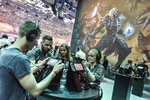 Gamescom 2018: Equipment für digitale Schlachten