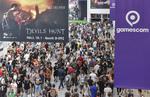Die Gamescom wächst