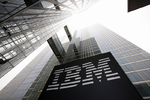 IBM profitiert vom Cloud-Boom