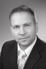 Markus Zandt betreut Gold-Partner bei Bitdefender
