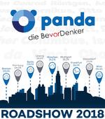 Panda Security tourt durch Deutschland und Österreich