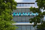 Siemens prognostiziert leichten Umsatzrückgang