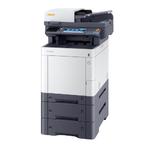 Utax erneuert DIN-A4-Portfolio
