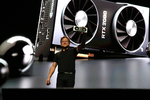Nvidia enthüllt RTX-Serie mit Raytracing