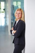 Annette Maier leitet Cloud-Geschäft von Google