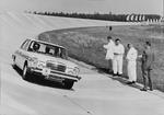 Erstes autonomes Auto fuhr schon vor 50 Jahren