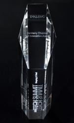 Dextradata erhält »Innovation Award« von Dell-EMC