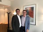 HPEs weltweiter Channel-Chef im CRN-Interview
