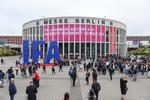 IFA endet mit leichtem Besucherrückgang