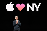 Apple lädt zu Neuheiten-Event am 10. September