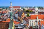 Augsburg will Fujitsu-Arbeitskräfte in der Stadt halten