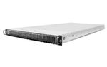 Leistungsstarker Speicherserver mit 550 TByte von Memorysolution