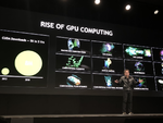 Nvidia: Vom Gaming-PC ins Datacenter