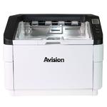 Neuer A3-Produktionsscanner von Avision