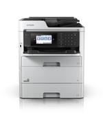 Epson stellt neue Business-Inkjets vor