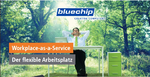 Bluechip startet Workplace-as-a-Service