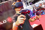 Gamer haben großes Interesse an Augmented Reality