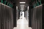 HPE baut Supercomputer »Hawk«