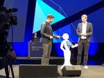 Roboter, Drohnen und Künstliche Intelligenz