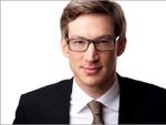 Joachim Fischer wird EMEA Channel Sales Director bei Vertiv