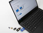 Microsoft bringt FIDO2-Authentifizierung