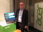 Acer sieht sich im Aufwind