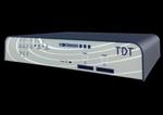 TDT bringt neuen VPN-Router