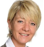 Infinigate holt Birgit Nehring