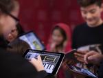 Apple bringt Kreativ-Bildungsangebot auch nach Deutschland