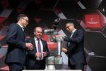Hannover Messe im Zeichen von KI und Robotik