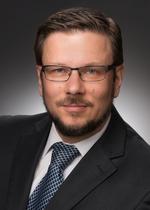 Falk Herrmann wird CEO von Rohde & Schwarz Cybersecurity