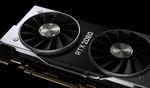 Grafikkarten von Nvidia sind gefragt