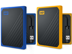 Western Digital zeigt portable SSDs und Cloud-Backup