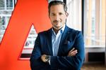 Christoph Kull wird DACH-Chef von Adobe