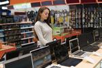 PC-Nachfrage steigt, Absatz bricht ein