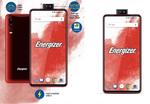Energizer kündigt Smartphone-Reigen an