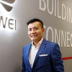 Neuer Deutschlandchef für Huawei Enterprise