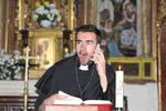 Katholische Priester als Influencer