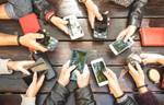 Der Durchschnittspreis von Smartphones steigt