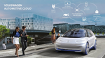 Digitalisierung: Volkswagen eröffnet neues IT-Zentrum
