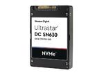 Western Digital mit neuen NVMe-SSDs fürs Rechenzentrum