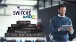 Bintec Elmeg bringt neue Switch-Serie