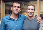 Enger Vertrauter von Zuckerberg verlässt Facebook