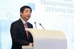 Huawei eröffnet Transparenzzentrum in Brüssel